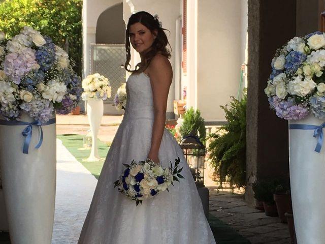 Il matrimonio di Daniele e Veronica a Vietri sul Mare, Salerno 20