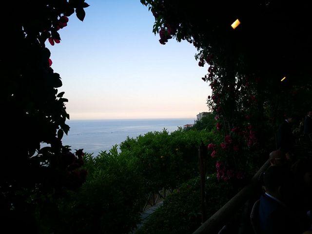 Il matrimonio di Daniele e Veronica a Vietri sul Mare, Salerno 24