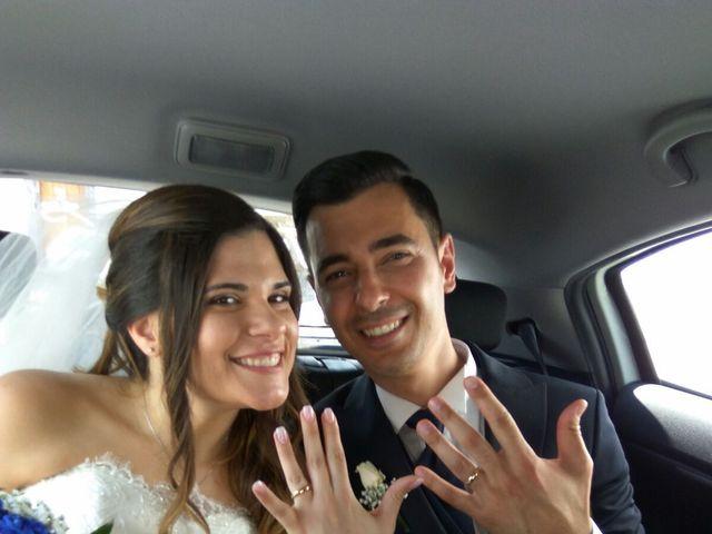 Il matrimonio di Daniele e Veronica a Vietri sul Mare, Salerno 27