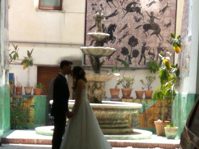Il matrimonio di Daniele e Veronica a Vietri sul Mare, Salerno 28