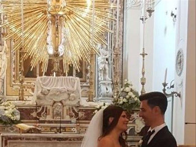 Il matrimonio di Daniele e Veronica a Vietri sul Mare, Salerno 29