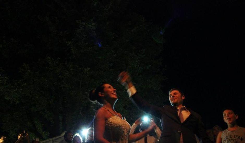 Il matrimonio di Davide e Anna a Albisola Superiore, Savona