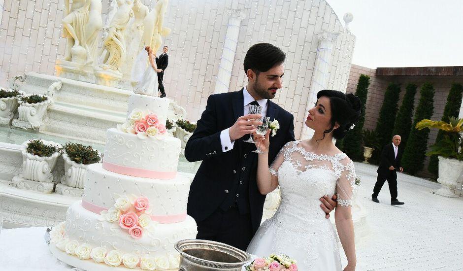 Il matrimonio di Davide  e Claudia  a Taviano, Lecce