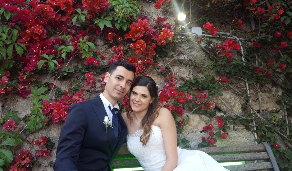 Il matrimonio di Daniele e Veronica a Vietri sul Mare, Salerno