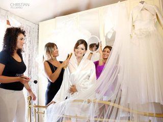 Le nozze di Paola e Salvatore 1