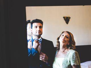 Le nozze di Emma e Costabile 1