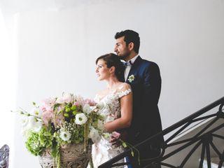Le nozze di Emma e Costabile 3