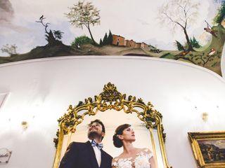 Le nozze di Emma e Costabile