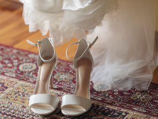le nozze di Vania e Fabio 2