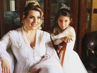 Le nozze di Eleonora  e Claudio  2