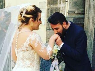Le nozze di Eleonora  e Claudio  3