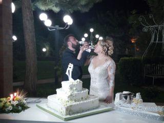 Le nozze di Eleonora  e Claudio