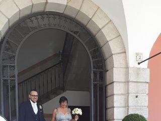 Le nozze di Giliana Sinibaldi  e Pietro Damioli  2
