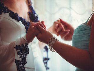 Le nozze di Danila e Gustavo 2