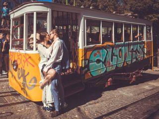 Le nozze di Danila e Gustavo