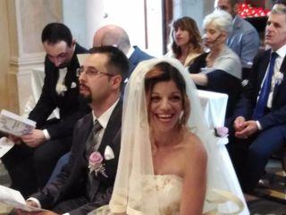 Le nozze di Serena e Alessandro 3