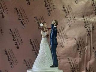 Le nozze di Sarah  e Gianluca 3