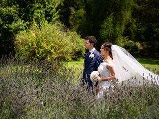 Le nozze di Eriona e Davide