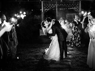 Le nozze di Laura e Devid