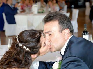 Le nozze di Cesare e Giovanna 2