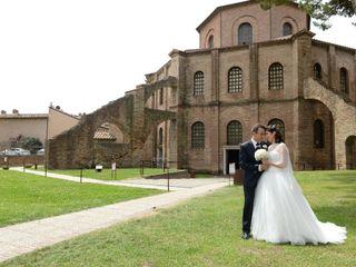Le nozze di Cesare e Giovanna