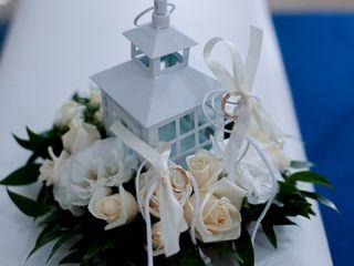 Le nozze di Vincenzo e Monica 1