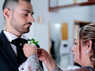 Le nozze di Vincenzo e Monica 3