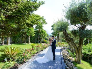 Le nozze di Vincenzo e Monica