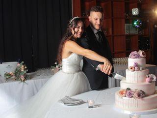 Le nozze di Agnese e Giancarlo