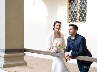 Le nozze di Xenia e Giuseppe