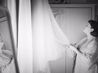 le nozze di Giulia e Jacopo 1