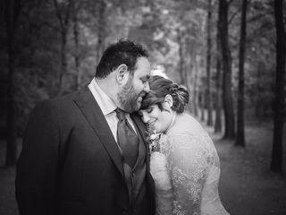 Le nozze di Giulia e Jacopo
