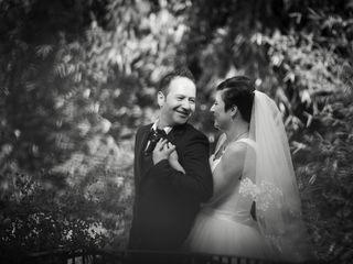 Le nozze di Carmen e Florin