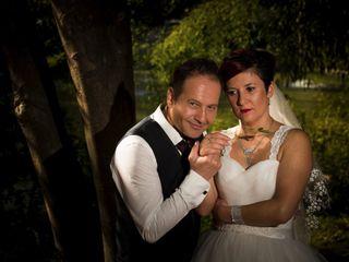 Le nozze di Carmen e Florin 2