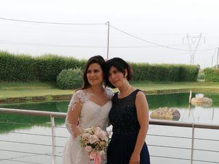 Le nozze di Stefania e Domenico  3
