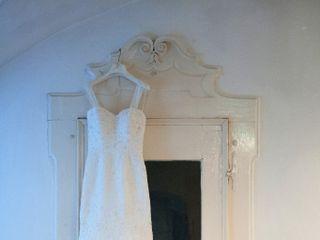 Le nozze di Mariangela e Simone 2