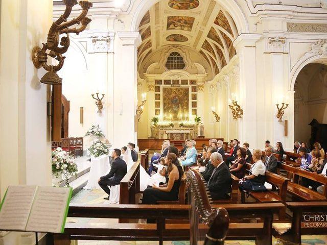 Il matrimonio di Salvatore e Paola a Salerno, Salerno 7