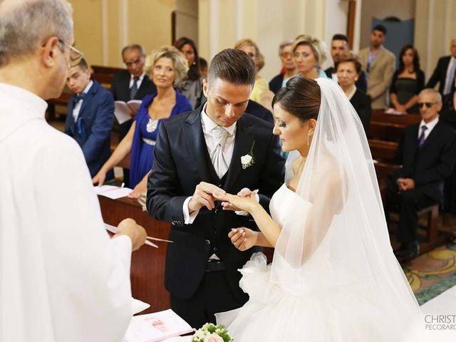 Il matrimonio di Salvatore e Paola a Salerno, Salerno 8