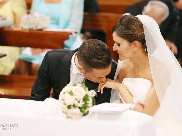 Il matrimonio di Salvatore e Paola a Salerno, Salerno 9