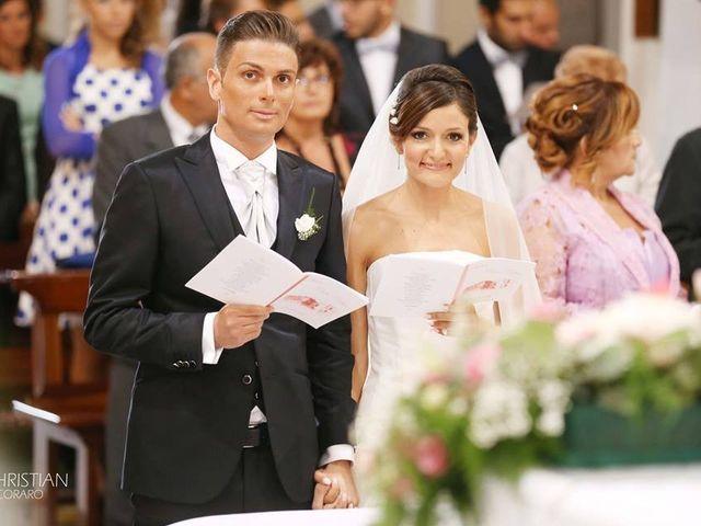 Il matrimonio di Salvatore e Paola a Salerno, Salerno 10