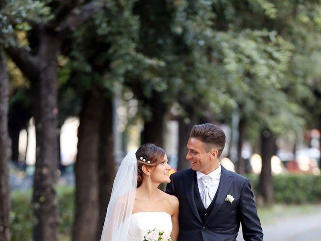 Il matrimonio di Salvatore e Paola a Salerno, Salerno 12