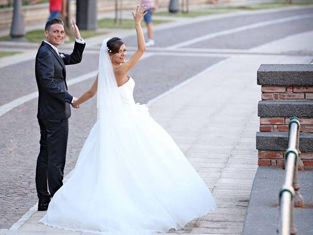 Il matrimonio di Salvatore e Paola a Salerno, Salerno 13