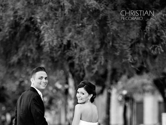 Il matrimonio di Salvatore e Paola a Salerno, Salerno 14