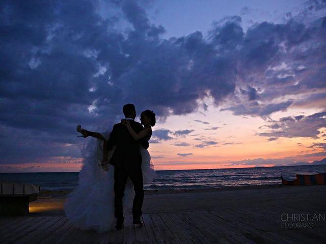 Il matrimonio di Salvatore e Paola a Salerno, Salerno 15