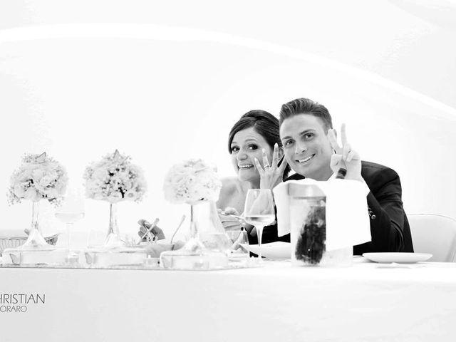 Il matrimonio di Salvatore e Paola a Salerno, Salerno 19
