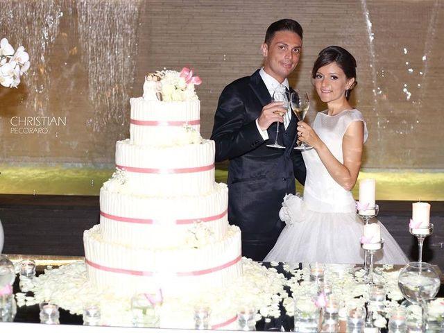 Il matrimonio di Salvatore e Paola a Salerno, Salerno 22