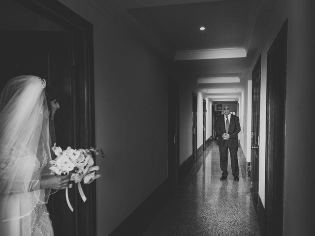 Il matrimonio di Bruno e Sara a Roma, Roma 10
