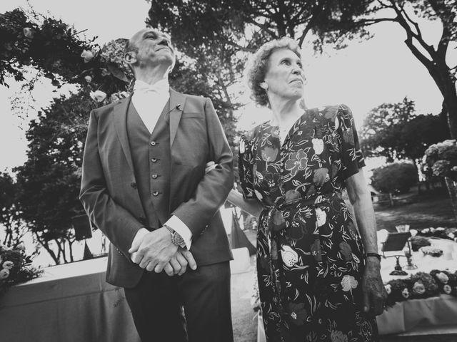Il matrimonio di Bruno e Sara a Roma, Roma 11