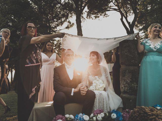 Il matrimonio di Bruno e Sara a Roma, Roma 14