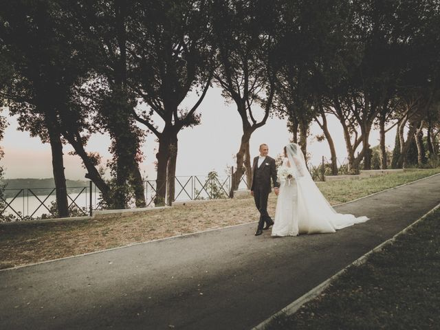 Il matrimonio di Bruno e Sara a Roma, Roma 15